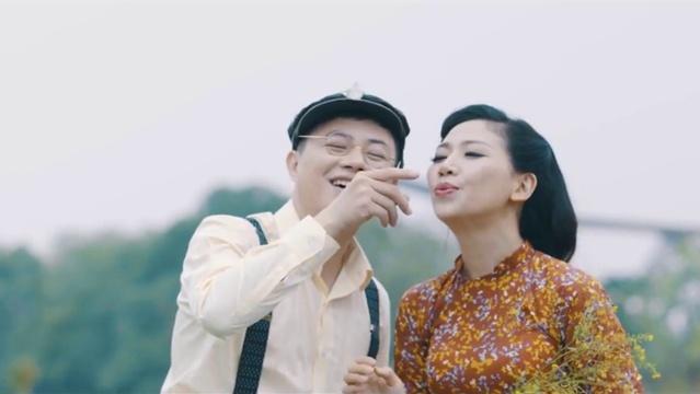 Ca nhạc Hướng Về Hà Nội - MC Mỹ Vân, MC Lê Anh | MV - Ca Nhạc Mp4