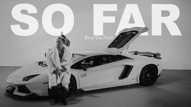 SOFAR (Lyric Video) - Binz