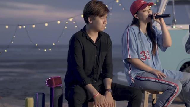 Xem MV Mashup Rapcoustic 4 - Đen, Kimmese, Lynk Lee