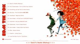Tải Nhạc Nhạc Tik Tok Gây Sốt Cộng Đồng Mạng - Tracks 12 Bản EDM Tik Tok Gây Nghiện Hay Nhất - V.A