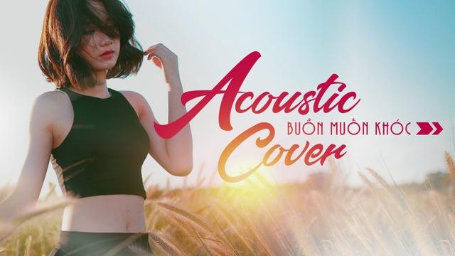 Tải nhạc hình hay Tuyển Tập Acoustic Cover Buồn Hay Nhất 2018 về máy