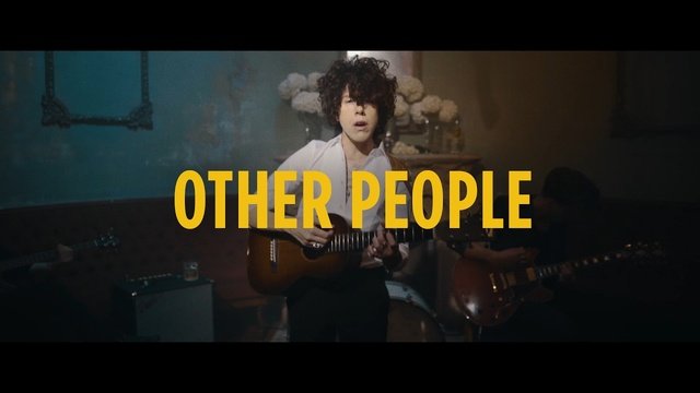 Ca nhạc Other People - LP
