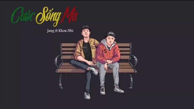 Ca nhạc Cuộc Sống Mà - Khoa Nhí, Jang