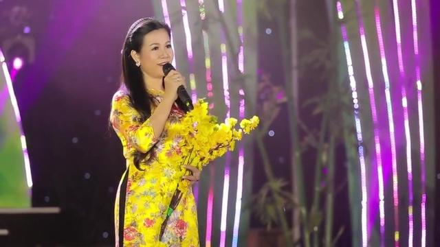 Ca nhạc Tết Quê Hương - Dương Hồng Loan