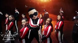 Tải Nhạc Con Calma - Daddy Yankee