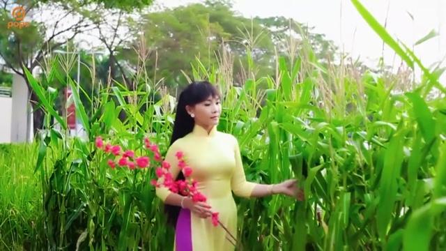 Xem MV Hạnh Phúc Đầu Xuân - Ngọc Kiều Oanh | Video - MV Ca Nhạc