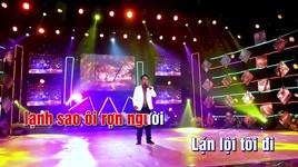 Tải Nhạc Khu Phố Ngày Xưa (Karaoke) - Chế Minh