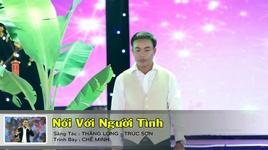 Tải Nhạc Nói Với Người Tình (Karaoke) - Chế Minh