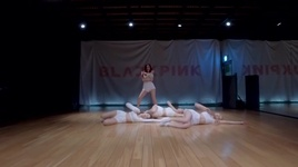 Tải Nhạc Don't Know What To Do (Dance Practice) (Moving Version) - BlackPink