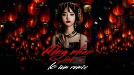 Tải Nhạc Hồng Nhan (Remix) (Karaoke) - Jack - J97
