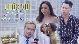 Tải Nhạc Cuộc Vui Cô Đơn (Karaoke) - Lê Bảo Bình