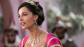 Tải Nhạc Speechless (Full) (From 'Aladdin') - Naomi Scott
