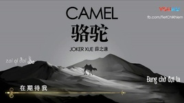 Tải Nhạc Lạc Đà / 骆驼  (Vietsub, Kara) - Tiết Chi Khiêm (Joker Xue)