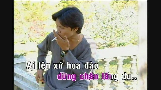Xem MV Ai Lên Xứ Hoa Đào (Karaoke) - Sơn Ca