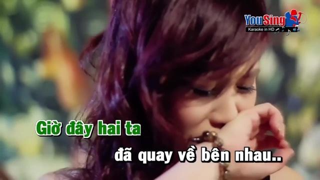 Xem MV Mất Cảm Giác Yêu (Karaoke) - Khắc Việt | MV - Ca Nhạc Mp4