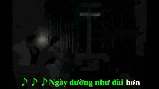 MV I Need (Karaoke) - The Men | Video - Mp4