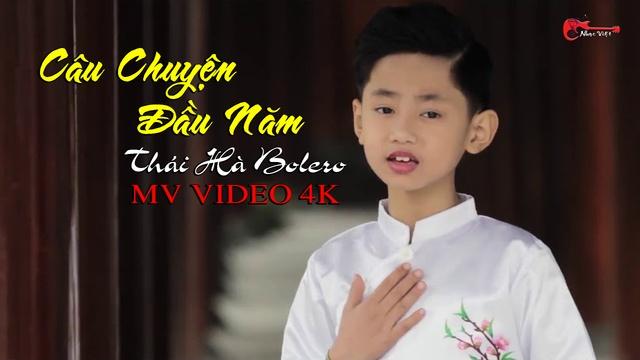 Xem MV Câu Chuyện Đầu Năm - Thái Hà | Ca Nhạc Mp4