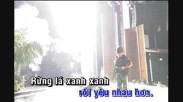 Tải Nhạc Liên Khúc Tâm Sự Người Lính Trẻ - Rừng Lá Thấp (Karaoke) - Chế Linh