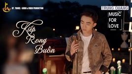 Tải Nhạc Kiếp Rong Buồn - Trung Quang