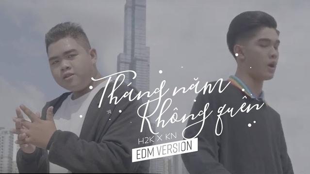 Xem video nhạc hot Tháng Năm Không Quên (Edm Version) chất lượng cao