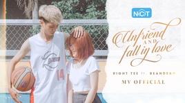 Tải Nhạc Unfriend And Fall In Love - Right Tee