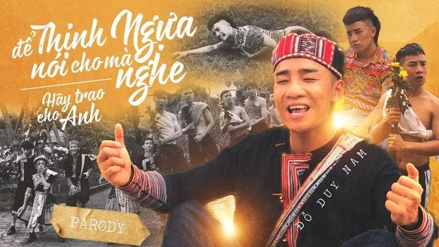 Tải nhạc hình hay Để Thịnh Ngựa Nói Cho Mà Nghe (Parody) miễn phí về điện thoại