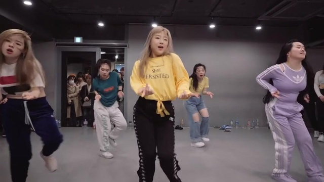 Xem video nhạc Gogobebe (Mamamoo - Choreography) hay nhất