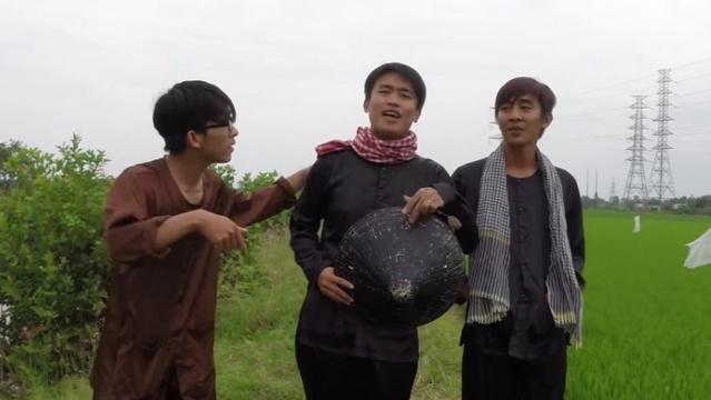 Ca nhạc Hai Lúa Tây Du - Jombie, Lee Yang, Sâu, Endless