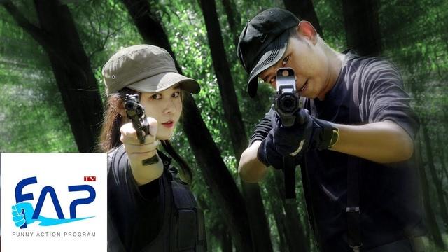 Xem MV FAP TV Cơm Nguội - Tập 182: Cuộc Chiến Zombie - FAP TV