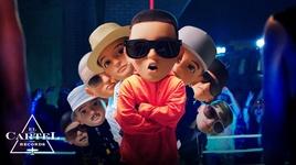Tải Nhạc Que Tire Pa Lante - Daddy Yankee