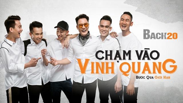 Xem MV Chạm Vào Vinh Quang - Bach20, Hà Lê, Volcano Group, Saigon Choir