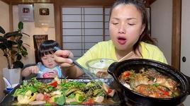 Tải Nhạc Tộ Cá Hú Kho, Dưa Chua Xào Lòng Đượm Làm Sao Tình Nghĩa Quê Nhà - Cuộc Sống Ở Nhật #374 - Quynh Tran JP