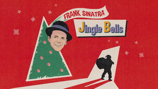 MV Jingle Bells - Frank Sinatra