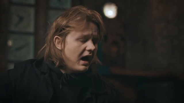 Ca nhạc Someone You Loved (Live - Acoustic Room / Ladbible) - Lewis Capaldi