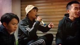 Tải Nhạc Anh Thanh Niên (Demo) - Live Cùng Những Người Bạn - HuyR