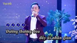 Tải Nhạc Thói Đời (Karaoke) - Chế Minh