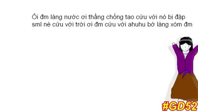 Xem MV Chị Dậu In A Nutshell - DXY