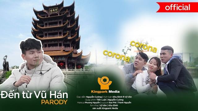 Tải nhạc hình Người Đến Từ Vũ Hán - Corona (Nhạc Chế) online miễn phí