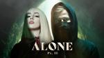 Tải nhạc hình hay Alone, Pt. II miễn phí về máy