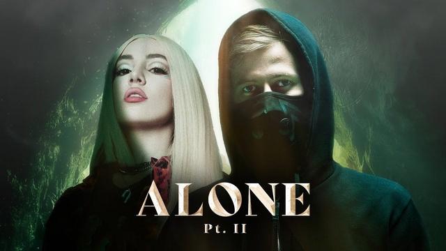 Tải nhạc Alone, Pt. II về điện thoại