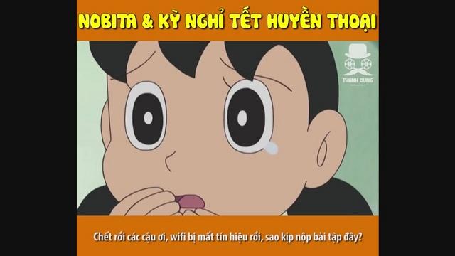 Ca nhạc Kỳ Nghỉ Tết Huyền Thoại 2020 Của Nobita - V.A