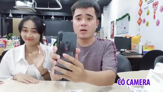 Tải nhạc Vlog Lần Đầu Đập Hộp Điện Thoại Xàm & Huề Vốn (Bông Tím, Haha) hot nhất