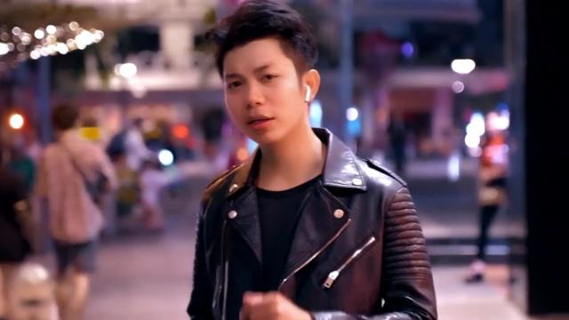 Ca nhạc Tương Tư - Hoàng Ryy   Video - Nhạc Mp4