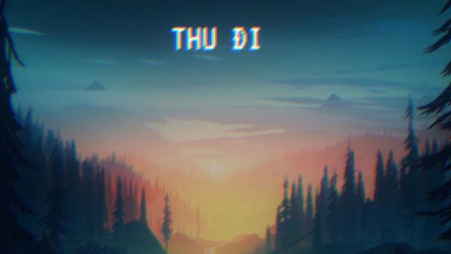 Xem MV Thu Đi (Lyric Video) - T00n, Spy