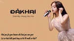 Download nhạc Đả Khai / 打開 (Live) (Singer 2020 China) (Vietsub, Kara)