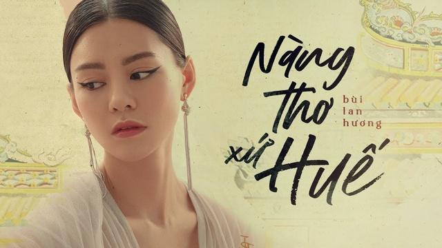 Xem MV Nàng Thơ Xứ Huế - Bùi Lan Hương | MV - Nhạc Mp4 Online