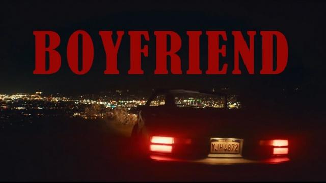 Xem video nhạc Boyfriend online miễn phí