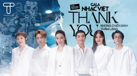 Tải Nhạc Thank You - Những Chiến Binh Thầm Lặng - Hồ Ngọc Hà