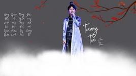 Tải Nhạc Tương Tư / 相思 (Singer 2020 China) (Vietsub, Kara) - Châu Thâm (Zhou Shen)