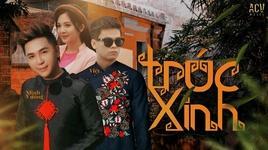 Tải Nhạc Trúc Xinh (Karaoke) - Minh Vương M4U